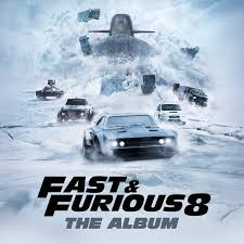 fast 8 2