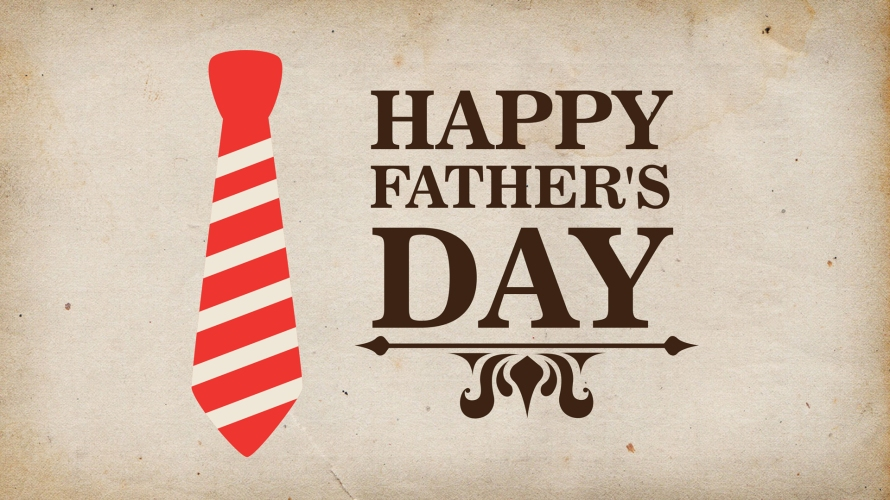Happey-Fathers-Day