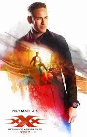 XXX neymar