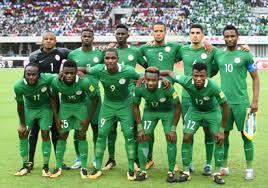 Eagles of nigeria