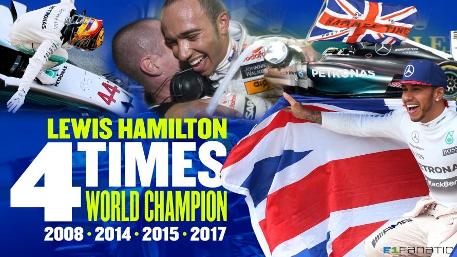 Hamilton champ