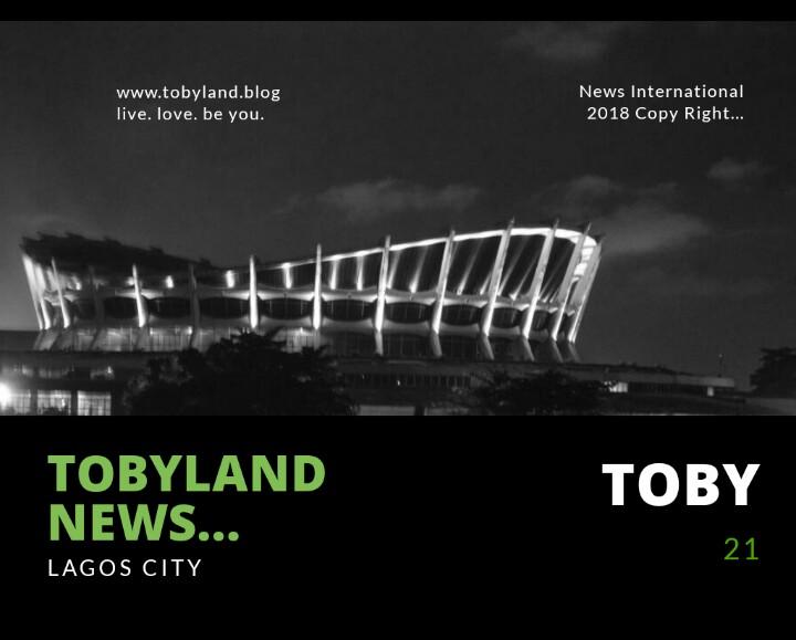 tobyland news
