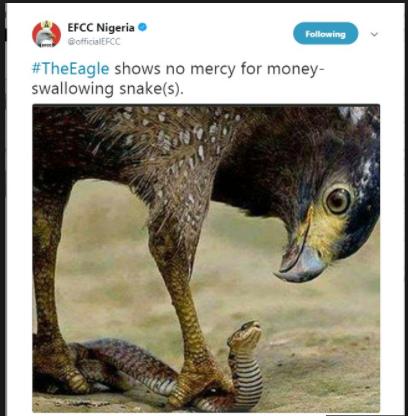 efcc tweet