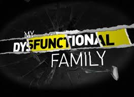 dysfuntional family 2