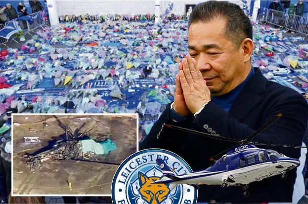 leicester owner tra