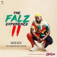 NEWS: FALZ EXPERIENCE II
