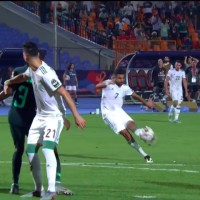 News: Mahrez scores to sink Nigeria