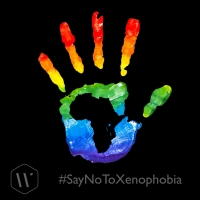 Say No to Xenophobia…