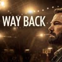 THE WAY BACK…